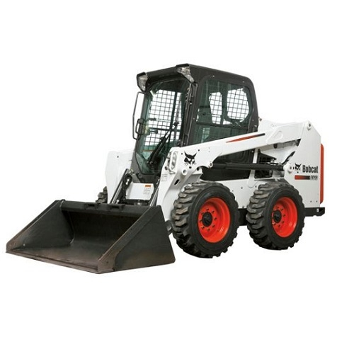 Skid Steer Wheeled, ROC 1500-1750 lb