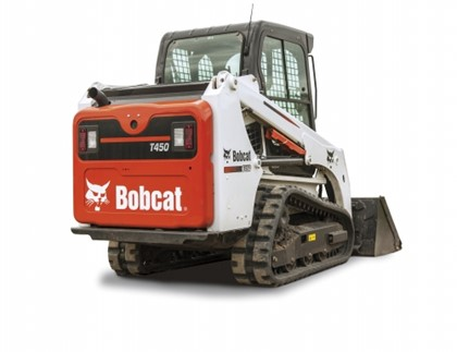 Skid Steer Tracked, ROC 1400-1900 lb Product