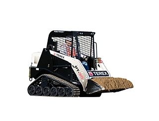 Skid Steer Tracked, ROC 700-950 lb