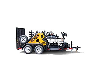 Mini Skid Steer, System Product
