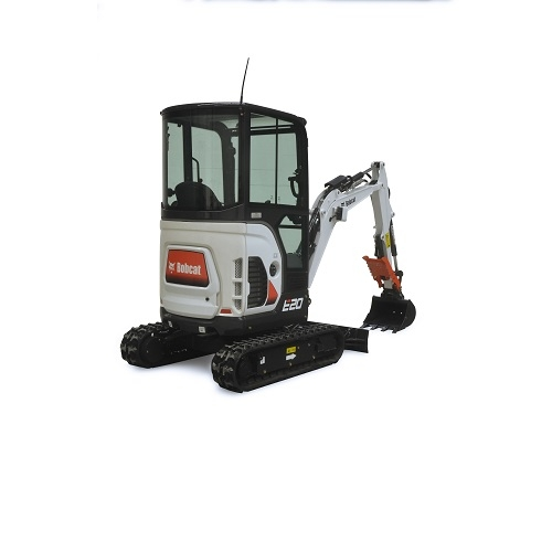 Mini Excavator Rental The Home Depot Rental English Content