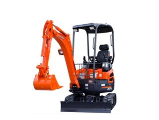1.5 – 2 Ton Mini Excavator Product