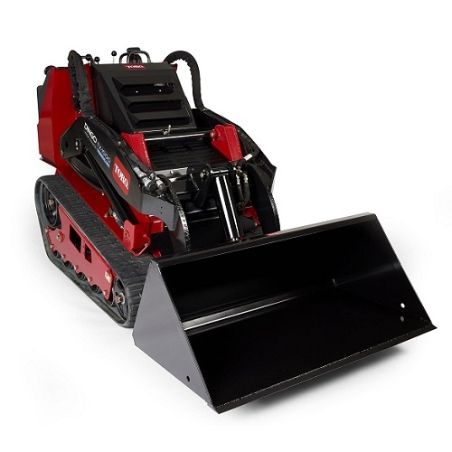 Mini Skid Steer, ROC 1000 lb