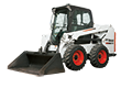 BOBCAT S510 SKID STEER
