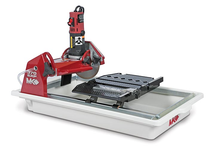 "Tile Saw, 7"" Product"