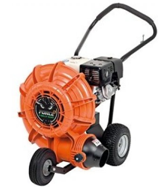 Blower-Push 9HP