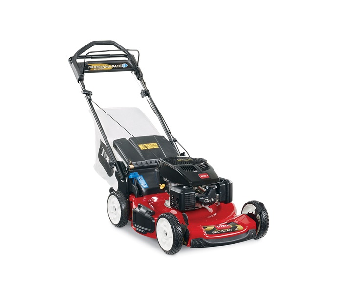 "Mower-22"" Self Propelled Product"