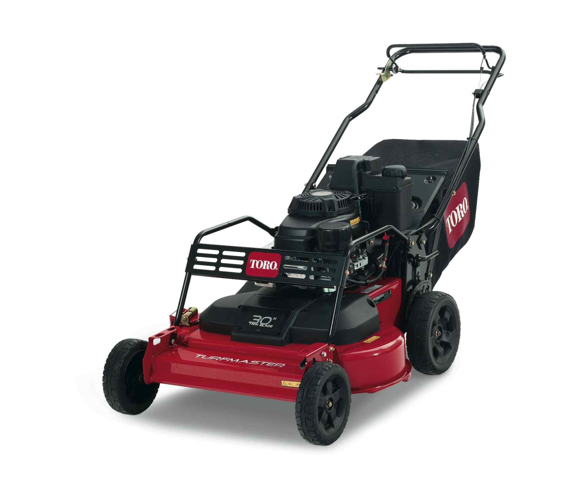 "Mower-30"" Comm WB Product"
