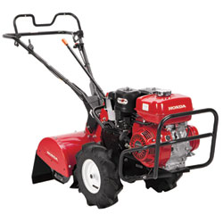 "Rototiller-Large, Rear Tine 20"" 9HP Product"