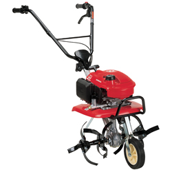 "Rototiller-Compact, 12-21"" 1.5HP Product"