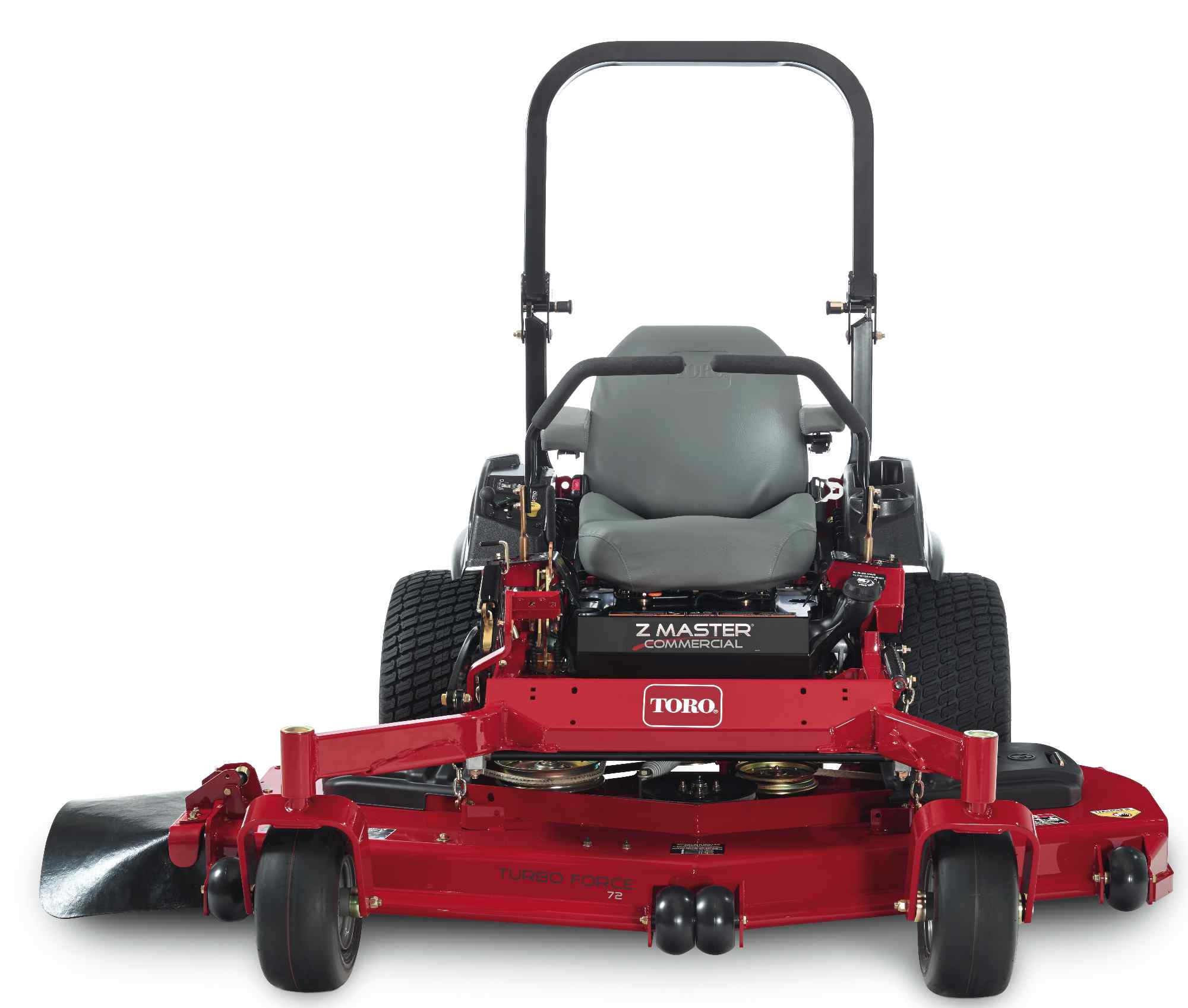 "Z-Mower-52"" 25HP"