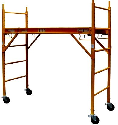 Scaffolding-Interior Kit-6' Product