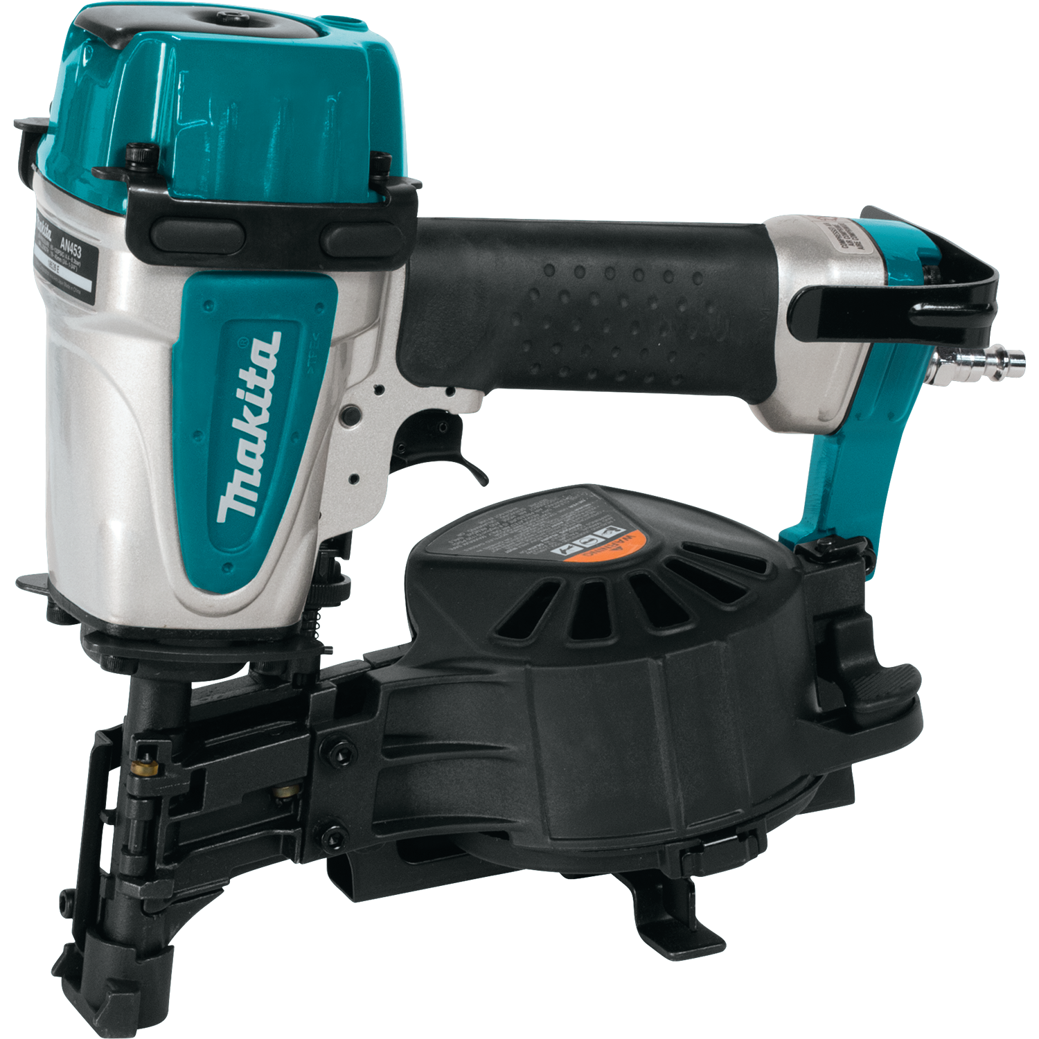 Air Nailer-Roofing (Coil)