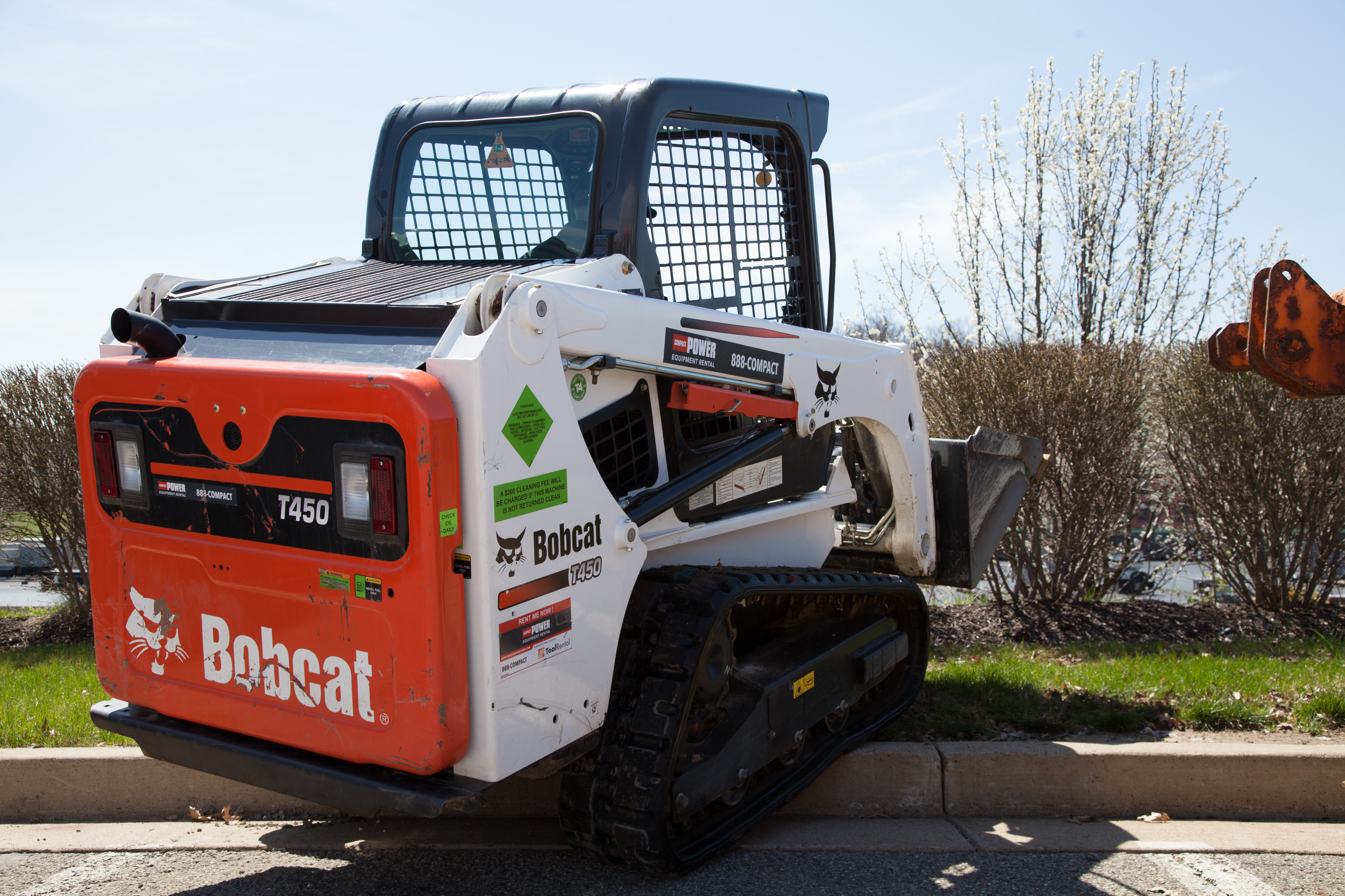 Using a Skid Steer – Tips, Tricks and Tools