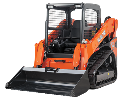 Skid Steer Tracked, ROC 1950-2500 lb Product