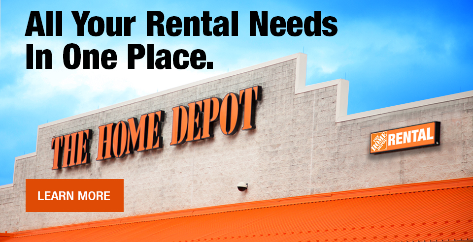 All your rental needs in one place
