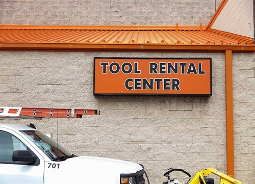 The Right Tools for the Job are at Your Local The Home Depot