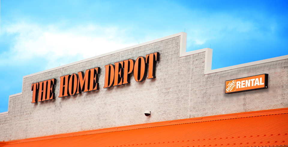 We Are The Home Depot Al English Content