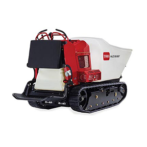 Tracked Concrete Buggy Rental | Concrete Buggy | The Home