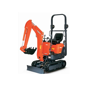 Mini-Excavator Rental | The Home Depot Rental | English Content