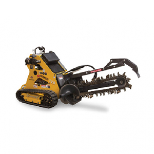 Trencher Rental | The Home Depot Rental | English Content