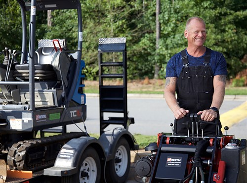 The Home Depot Rental and Mike Holmes Team Up for a Convenient Rental Experience
