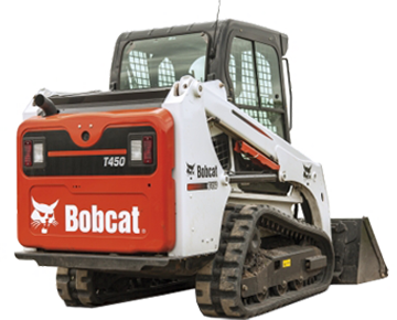 Large Equipment Rental | Rent Construction Equipment | The