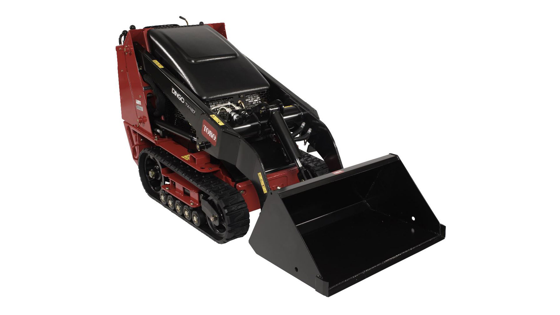 Mini Skid Steer, Compact Utility Loader Rentals | The Home