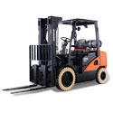 Material handling construction equipment rentals from The Home Depot.